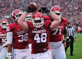 Green Bay Packers select Oklahoma FB Aaron Ripkowski in Round 6 of ...