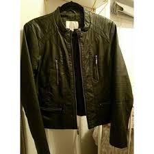 xhilaration jackets coats leather
