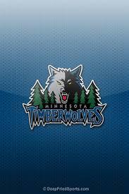 minnesota timberwolves iphone