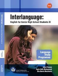 kelas interlanguage english for shs joko virga arnys by s van