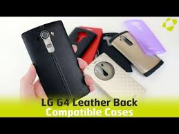 lg g4 s leather back cover