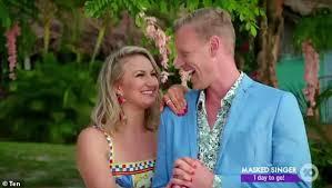 Bachelor in Paradise's Alisha Aitken-Radburn and Glenn Smith confirm  they're still together - Newsfeeds