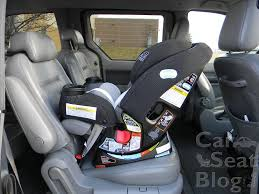 graco 4ever extend2fit all in one rear
