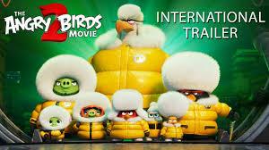 THE ANGRY BIRDS MOVIE 2 – International Trailer - YouTube