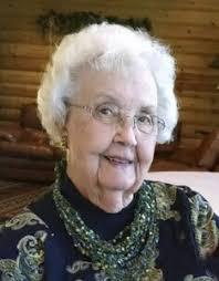 Mildred De Zwarte | Obituary | Pella Chronicle