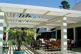 a vergola roof that we have for the