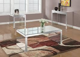 i 3716 mirrored end table furtado
