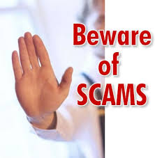 Costa Rica Scammers Busted & Scams to Watch For | The Costa Rican ...