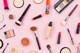 cosmetic and makeup beauty s