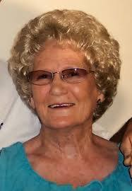 Ida Sue (Croley) Hill Obituary - Mulvane, KS | Smith Mortuary ...