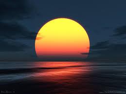 صور غروب الشمس 2014 اجمل خلفيات