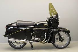 vincent 1955 black knight1000cc 2 cyl