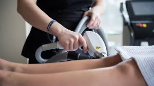 know before booking laser hair removal