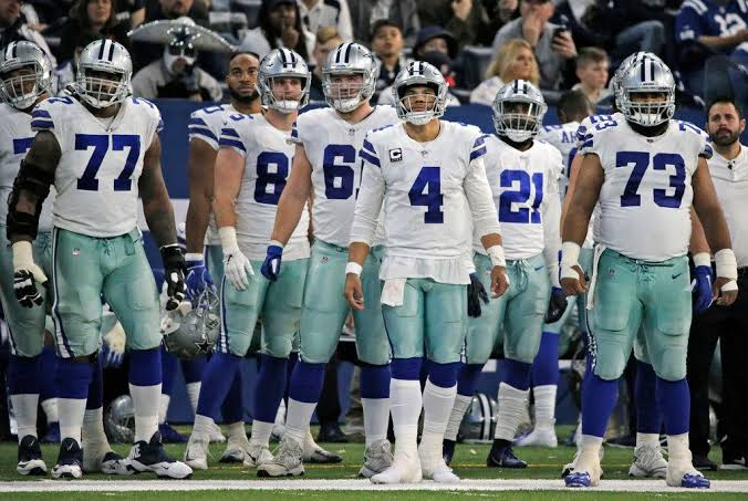 """Image result for Jerry Jones on Romo's Comeback: """"This was a tidewater time for the team"""""""""""