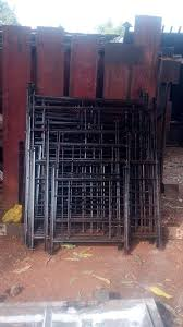 Metal Protectors And Burglary Proof Designs And Fabrications Artecor Wrought Fabrication Limited Designs And Fabrication Of Doors Gates Fence Rails Windows And Staircase In Enugu Nigeria