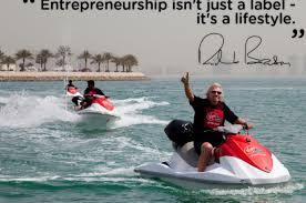 entrepreneurship isn t a label virgin