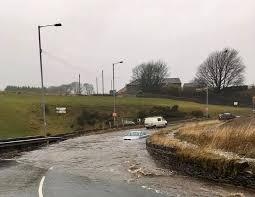 Image result for storm ciara shipley west yorks