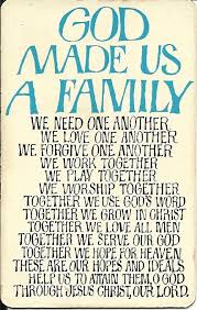i m so blessed to have my family my family is so rare family