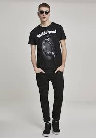 koszulka motorhead lemmy warpig