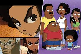which animated series do you miss more