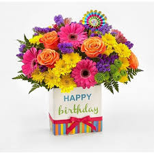happy birthday flowers and gifts get