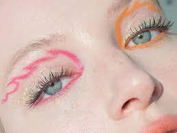 best festival makeup looks 2019