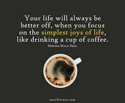 quotes on finding happiness in the simple things