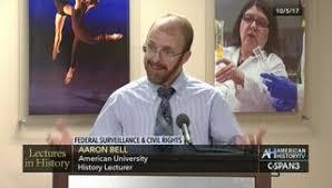 Aaron Bell | C-SPAN.org