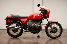 the bmw r90s the motorcycle that