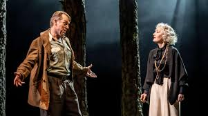 Read Reviews for the World Premiere of Tony Kushner's The Visit in ...
