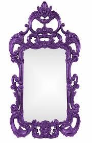 mirror wall mirror