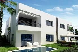 piscine privee gammarth vente maison