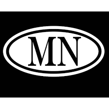 Minnesota 6 Sticker Mn Decal Car Truck Window Vinyl Love Usa America Great Lakes C646 Walmart Com Walmart Com