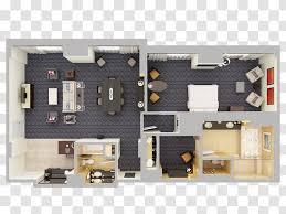 3d floor plan house electronics