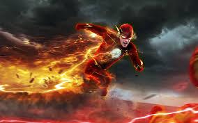 flash barry allen wallpapers hd