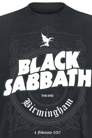 t shirt black sabbath punk rock t shirt