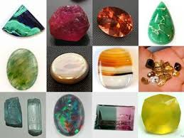 us gemstone mines arizona oregon idaho