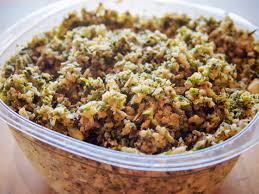 easy healthy homemade dog food and the