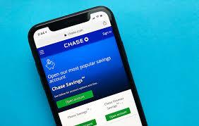 chase bank savings account 2020 review