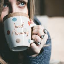 good morning coffee girl good morning images quotes wishes