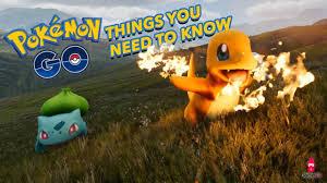 Những hình ảnh tự vẽ mới nhất về Pokemon GO