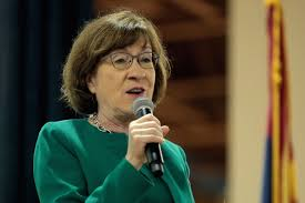 Susan Collins Engineered the USPS Disaster She's Now Protesting |  Washington Monthly