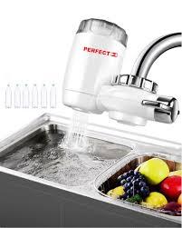 Máy lọc nước tại vòi Perfect PF-TWP79 – Perfect - Đồ gia dụng chất lượng