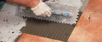 moisture problems between the flooring