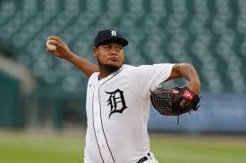 Tigers have vacancy in rotation after Ivan Nova goes on IL - mlive.com