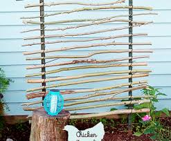 diy trellis ideas for growing