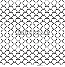 Chain Link Fence Texture Stock Vector Royalty Free 119830549