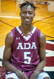 Ada's Robinson headed to Texas A&M this fall | | theadanews.com