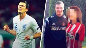 The disgraceful scandal that sent England star Adam Johnson to jail - Oh My  Goal - YouTube