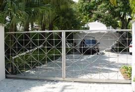 Aluminum Driveway Gates Wrought Iron Driveway Gates Custom Entry Gate